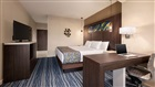 LaQuinta Inn & Suites by Wyndham Orlando IDrive Theme Parks Room